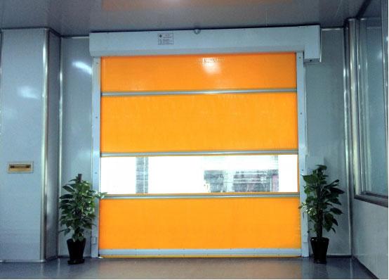 重庆高速卷帘门